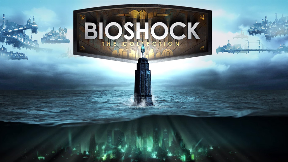 BioShock: The Collection has been rated for Nintendo Switch - LootPots