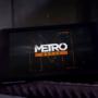 Metro Redux Nintendo Switch Art