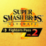 Super Smash Bros Fighters Pass Vol 2