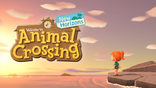 Animal Crossing: New Horizons Cloud Saves Switch