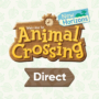 Animal Crossing New Horizons Nintendo Direct