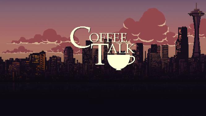 Coffee Talk Nintendo Switch