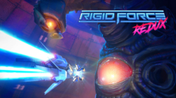 Rigid Force Redux title