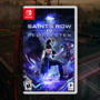Saints Row IV Nintendo Switch