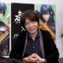 Sakurai Smash Bros Fire Emblem