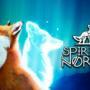 Spirit of the North Key Art