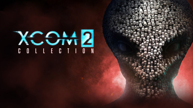 XCOM 2 Collection Key Art