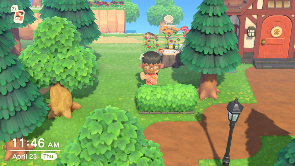 How To Get Hedges In Animal Crossing New Horizons Lootpots