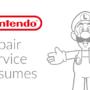Nintendo Repair Service Resumes