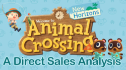 Animal Crossing New Horizons splash