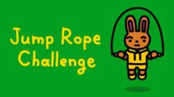 Jump Rope Challenge for Nintendo Switch