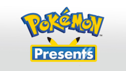 pokemon presents event
