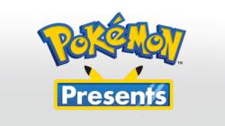 pokemon presents event